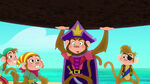 Zongo-Captain Jake's Pirate Power Crew!82