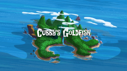 Cubby's Goldfish title card.png
