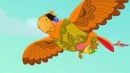 SkullySwifty&Eagle Eye-Flight of the Feather01