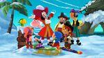 Jake&Hook-Hook on Ice!