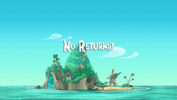 No Returns! title card.png