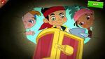 Jake&crew- A Treasure for Mama Hook13