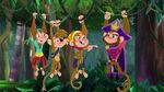 Zongo-The Monkey Pirate King08