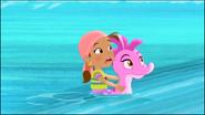 Izzy&SeaFlower-Seahorse Saddle-Up!07