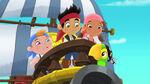 Jake&crew-Undersea Bucky02