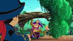 Zongo-Captain Jake's Pirate Power Crew!71