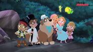 Jake and the Never Land Pirates - Song You Must Remember Peter Pan - Disney Junior Official