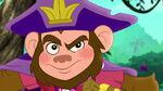 Zongo-Captain Jake's Pirate Power Crew!70