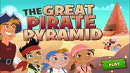 JAKE And The Never Land Pirates- The Great Pirate Pyramid