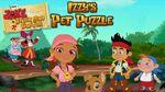 Izzy's Pet Puzzle