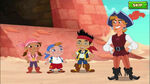 Jake&crew-The Great Pirate Pyramid01