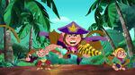 Zongo-Captain Jake's Pirate Power Crew!66