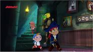 Captain Jake and mateys - Beardini's Apprentice