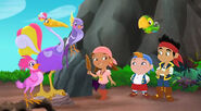 Birds-Mystery of the Missing Treasure!