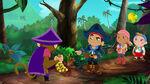 Zongo-Captain Jake's Pirate Power Crew!25