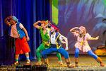 PeterJake&crew-Pirate and Princess Adventure01