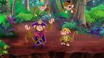 Zongo-Captain Jake's Pirate Power Crew!18