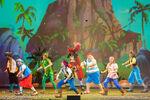 Jake&crew-Pirate and Princess Adventure07