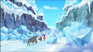 Ice Cube Canyon-It's a Winter Never Land!01