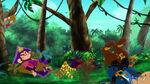 Zongo-Captain Jake's Pirate Power Crew!21
