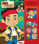 Disney Jake and the Neverland Pirates Play-a-Sound02