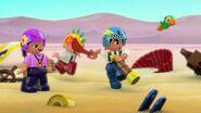 Jake&crew-Jake's Buccaneer Blast-The Golden Pirate Pyramid