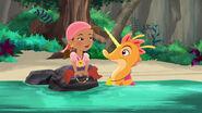 Izzy&Cornica-Izzy and The Sea-Unicorn06