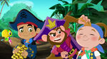 Zongo-Captain Jake's Pirate Power Crew!38