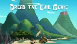 Dread the evil genie titlecard.png