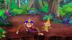 Zongo-Captain Jake's Pirate Power Crew!16