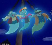 Pirateghost-Stowaway Ghosts!