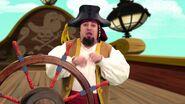Sharky- Ahoy Ahoy