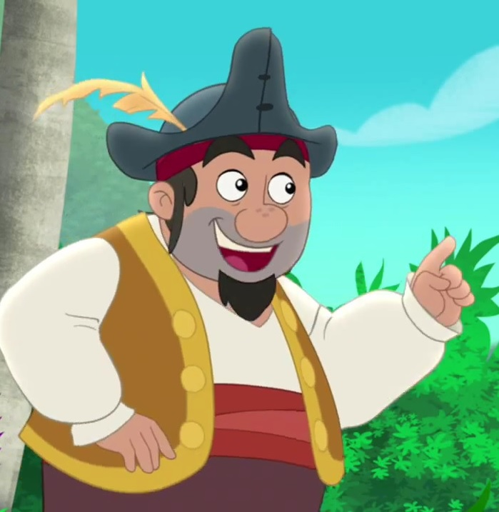 Sharky Jake And The Never Land Pirates Wiki Fandom