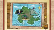 Map & Spyglass-Jake's Never Land Pirate Schoolapp02