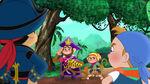 Zongo-Captain Jake's Pirate Power Crew!68