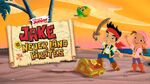 JakeIzzy&Skully-Jake and the Never Land Pirates Promo