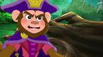 Zongo-Captain Jake's Pirate Power Crew!36