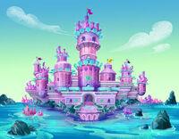 Jake-and-the-never-land-pirates-Pirate Princess Island