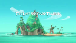 The Lost and Found Treasure title card.jpg