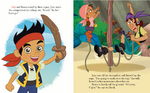 The Pirate Games page01
