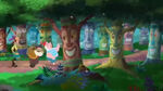 Tiki forest-Peter Pan Returns01