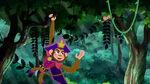 Zongo-Monkey Tiki Trouble02