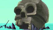 Skull Rock-Invisible Jake