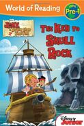 The Key to Skull Rock book
