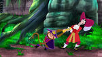 Zongo-The Monkey Pirate King15