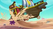 Jake&crew-Treasure of the Pirate Mummy's Tomb