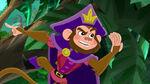 Zongo-Captain Jake's Pirate Power Crew!50