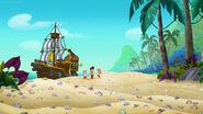 Seashell Beach-Princess Power!01