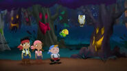 Frightening Forest-Cubby the Brave!05