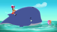 HookIzzy&Sea Flower-Captain Hook's New Hobby